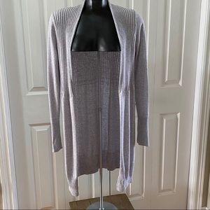 Cynthia Rowley Cardigan Merino Wool Size Medium
